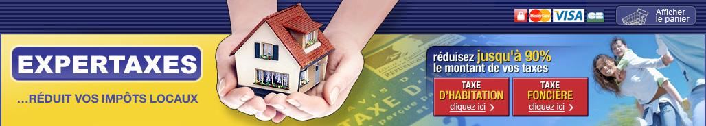 Taxe fonci re r duction d gr vement exon ration - Exoneration taxe fonciere construction neuve ...